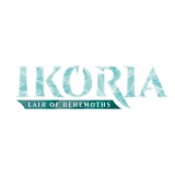 MTG Ikoria: Lair of Behemoths Booster Ikoria: Lair of Behemoths Wizards of the Coast