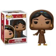 Figurka Funko POP Disney: Aladyn Księżniczka Dżasmina w przebraniu - 477