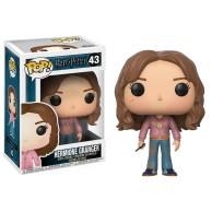 Figurka Funko POP: Harry Potter - Hermione Granger 43 Funko - Harry Potter Funko - POP!