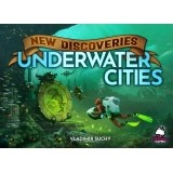 Underwater Cities: New Discoveries Pozostałe gry Delicious Games
