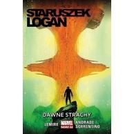 Staruszek Logan - 5 - Dawne strachy