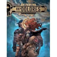 OKP Dolores - 1 - Ścieżka nowych pionierów