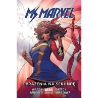Ms Marvel - 7 - Obrażenia na sekundę
