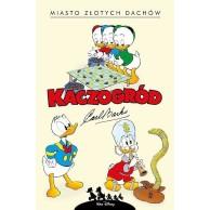 Kaczogród - 7 - Miasto złotych dachów i inne historie z lat 1957-1958