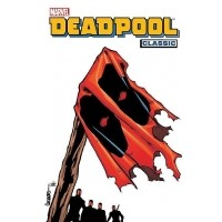 Deadpool - Classic, tom 8