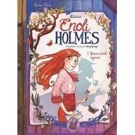 Śledztwa Enoli Holmes - 1 - Sprawa dwóch zaginięć