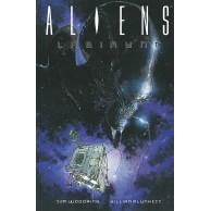 Aliens - Labirynt.