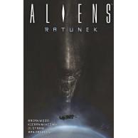 Aliens - Ratunek