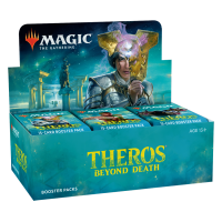 MTG Theros Beyond Death Booster Theros Beyond Death Wizards of the Coast