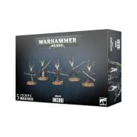 WARHAMMER 40000: Incubi Drukhari Games Workshop