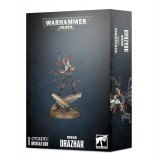 WARHAMMER 40000: DRUKHARI DRAZHAR Drukhari Games Workshop