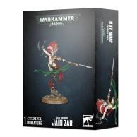 WARHAMMER 40000: CRAFTWORLDS JAIN ZAR