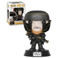 Figurka Funko POP! Star Wars: Dryden Henchman (Exclusive) - 254 Funko - Star Wars Funko - POP!
