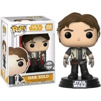 Figurka Funko POP! Star Wars: Young Han (Exclusive) - 255
