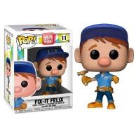 Figurka Funko POP Disney: Ralph Demolka 2 - Felix 11
