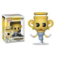 Figurka Funko POP Games: Cuphead - Legendary Chalice - 314
