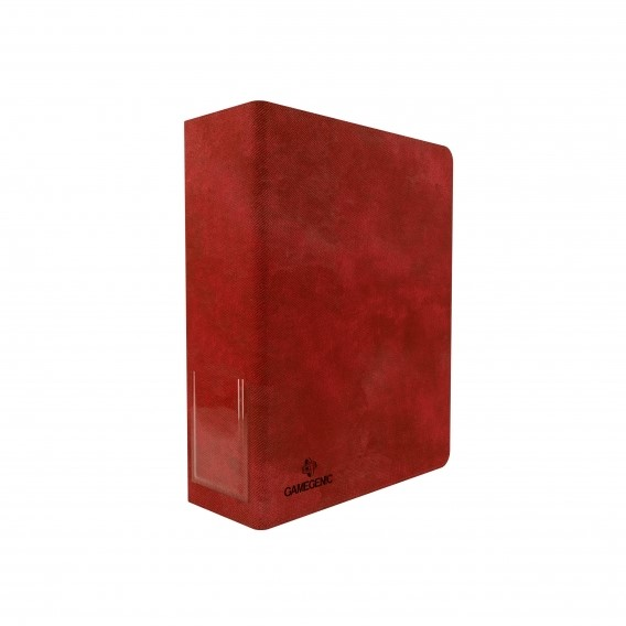 Gamegenic Prime Segregator - Red Gamegenic Gamegenic