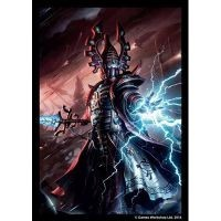 Warhammer 40.000 Eldar Card Sleeves 50 szt. Z grafiką Fantasy Flight Games