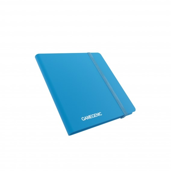 Gamegenic Casual Album 24-Pocket - Blue Gamegenic Gamegenic
