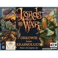 Władcy Wojny - Orkowie kontra Krasnoludy