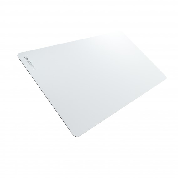 Gamegenic Playmat Prime 2mm - White Gamegenic Gamegenic