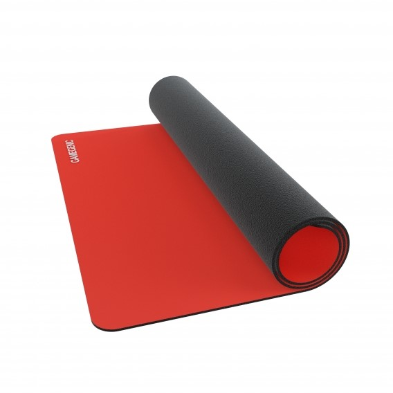 Gamegenic Playmat Prime 2mm - Red Gamegenic Gamegenic