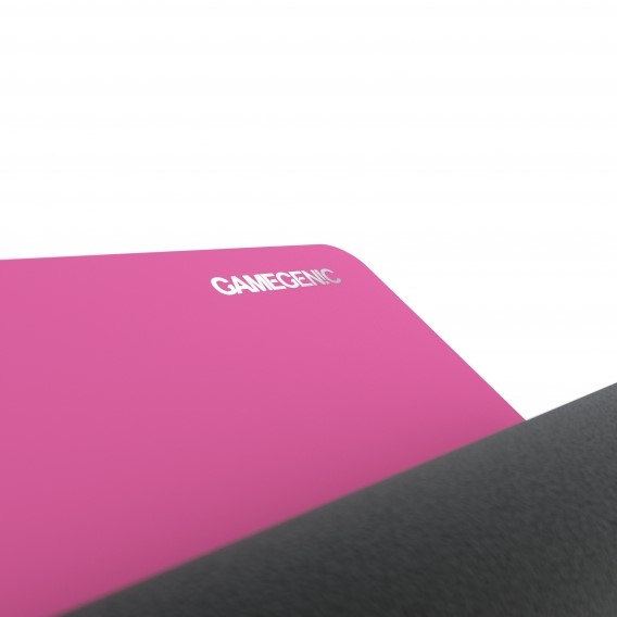 Gamegenic Playmat Prime 2mm - Pink Gamegenic Gamegenic