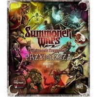 Summoner Wars Przymierza Master Set