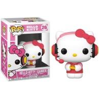 Figurka Funko POP: Hello Kitty Gamer - 26