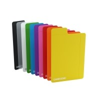 Gamegenic Card Dividers - Multicolor
