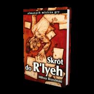 Skrót do R'lyeh Pozostałe Portal
