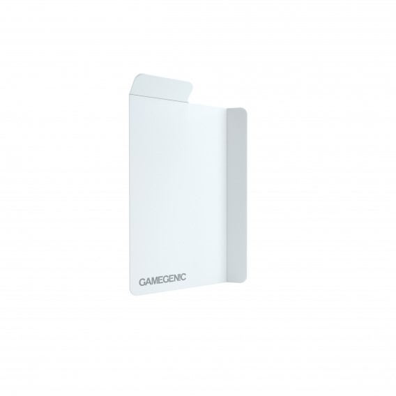 Gamegenic Deck Holder 100+ - White Gamegenic Gamegenic