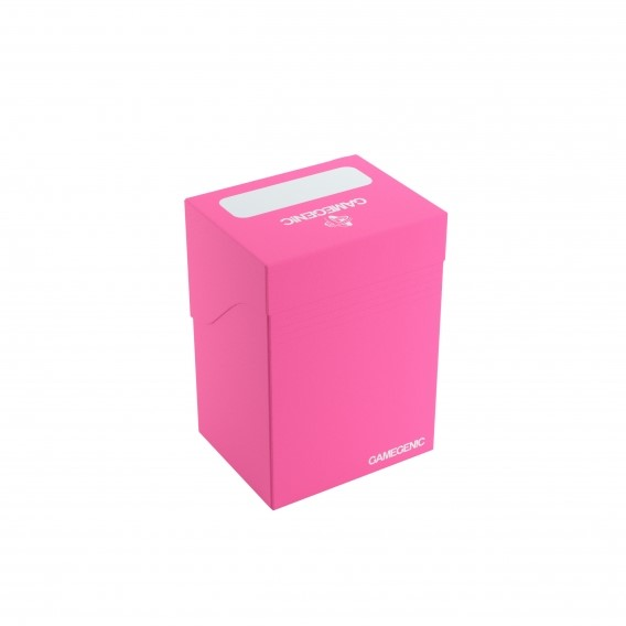 Gamegenic Deck Holder 80+ - Pink Gamegenic Gamegenic