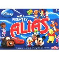 Disney - Mój pierwszy Alias
