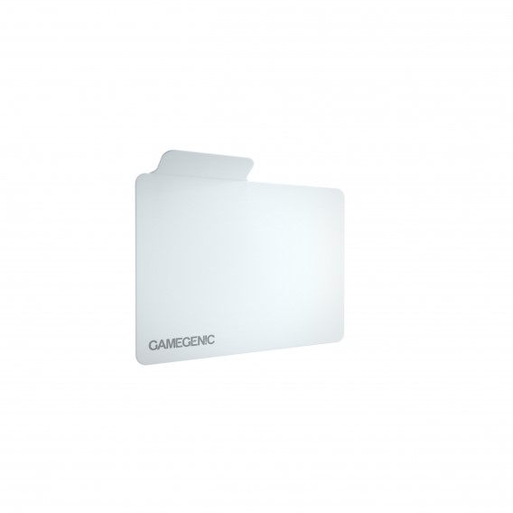 Gamegenic Side Holder 80+ - White Gamegenic Gamegenic