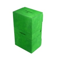 Gamegenic Stronghold 200+ Convertible - Green