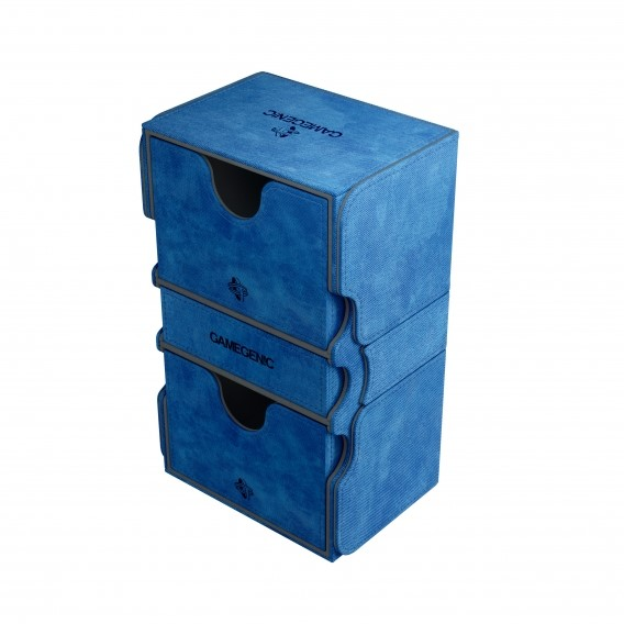 Gamegenic Stronghold 200+ Convertible - Blue Gamegenic Gamegenic
