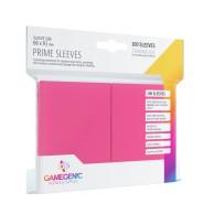 Koszulki na karty Gamegenic: Prime CCG (64x89 mm) - Pink, 100 sztuk