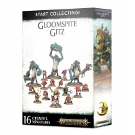 Age of Sigmar: Start Collecting! Gloomspite Gitz Gloomspite Gitz Games Workshop