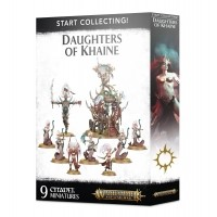 Age of Sigmar: Start Collecting! Daughters of Khaine
