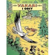Yakari - 7 - Yakari i obcy
