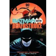 Batman kontra Deathstroke