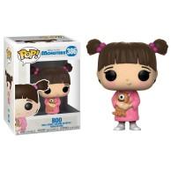 Figurka Funko POP Disney: Potwory i spółka - Boo - 386 Funko - Disney Funko - POP!