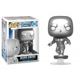 Figurka Funko POP: Fantastic Four - Silver Surfer - 563 Funko - Marvel Funko - POP!
