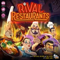 Rival Restaurants (edycja Deluxe Kickstarter)
