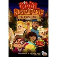 Rival Restaurants: Back for Seconds (edycja Kickstarter)