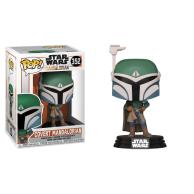 Figurka Funko POP! Star Wars: Mandalorian - Covert Mandalorian - 352