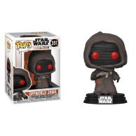 Figurka Funko POP! Star Wars: Mandalorian - Offworld Jawa - 351 Funko - Star Wars Funko - POP!
