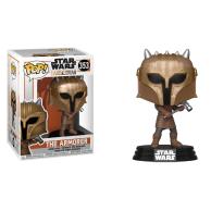 Figurka Funko POP! Star Wars: Mandalorian - The Armor - 353