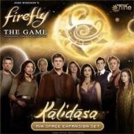 Firefly: The Game - Kalidasa Pozostałe gry Gale Force Nine